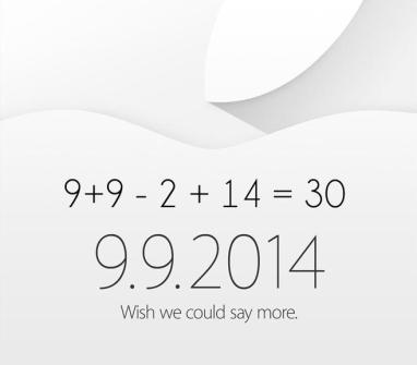 10 ways the Internet overanalyzed Apple's invitation -number2