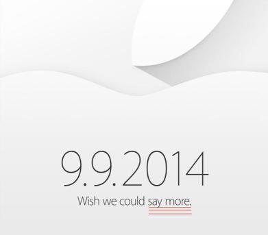 10 ways the Internet overanalyzed Apple's invitation -number4
