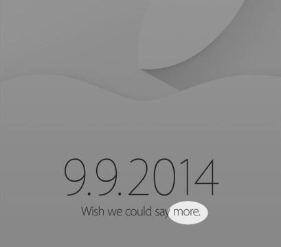 10 ways the Internet overanalyzed Apple's invitation -number6