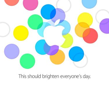 10 ways the Internet overanalyzed Apple's invitation -number7