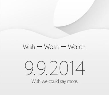 10 ways the Internet overanalyzed Apple's invitation -number8